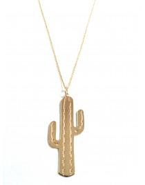 Cactus - Sautoir